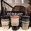 Thumbnail: Mugs en céramique (lot de 6)
