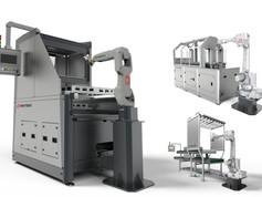 Hazır Compact  Otomasyon Sistemleri