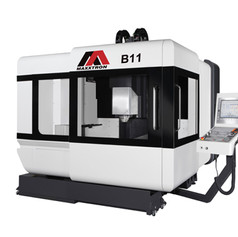 1050 X 700mm. İşleme Alanı High Speed ve ULtra Hassas CNC İçleme Merkezi