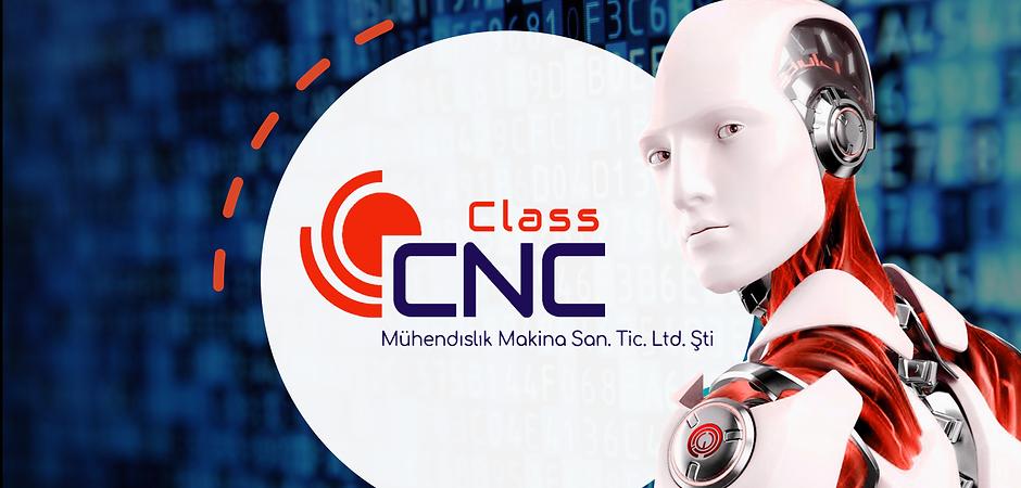 CLASS CNC OTOMASYON