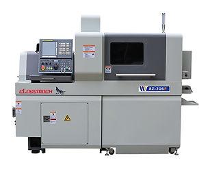 Classmach CNC Kayar Otomat