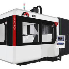 2000 x 1300 mm Net işleme ölçülerin sahip bu tezgah tam anlamıyla ultra hassas ve high speed bir modeldir.