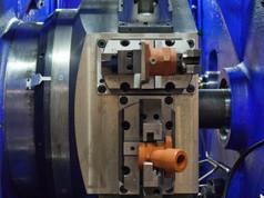 CNC Tranfer Tezgahları İle İnovasyon