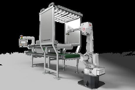 ClassCNC Robot Otomasyon