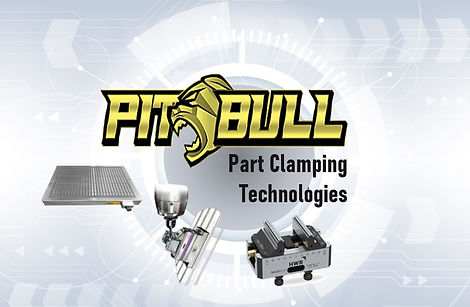 Pittbull Clamping Systems