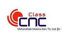 Class CNC Mühendislik Makina