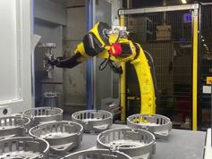 Robot Otomasyon