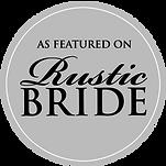 Rustic Bride Atoka Strings