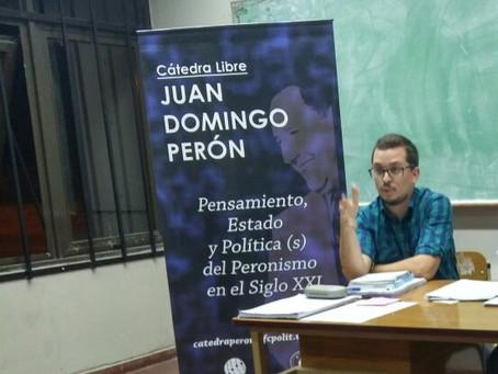 La Nación Latinoamericana en el ideario de Alberto Methol Ferré
