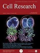 Cell Res 2011 cover.jpg