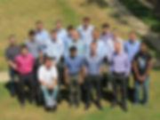Imicast Team Photo