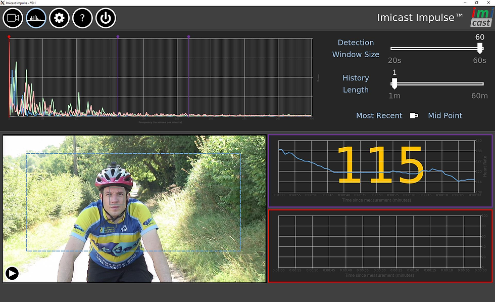 Heart Rate Sports Analytics