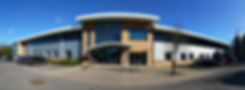 Imicast Office - Kenneth Dibben House, Southampton Science Park