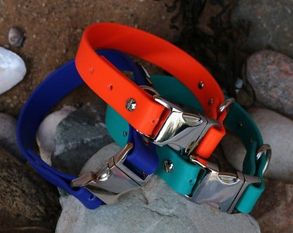 """1"""" (25mm) Wide Quick-Release Collar"""