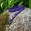 "Thumbnail: 5/8"" Wide Traditional Biothane Leash"