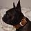 "Thumbnail: 1.5"" Wide Traditional Biothane Dog Collar"