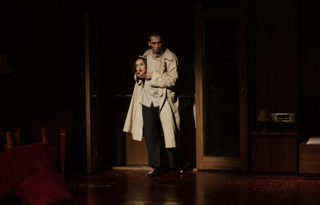 Сон разума: Peeping Tom рождает чудовищ
