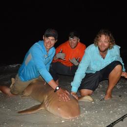 big game shark fishing best fishing char