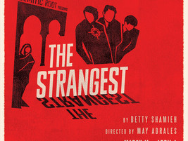 THE STRANGEST – an Immersive Murder Mystery – is Coming to New York