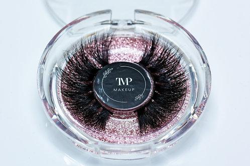 TMP - RISQUE - Luxury 3D Mink Lashes