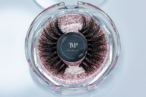 TMP - FLAME - Luxury 3D Mink Lashes