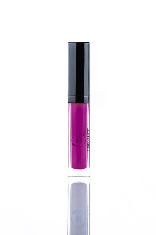 TMP - Hibiscus - Liquid Velvet Lipstick