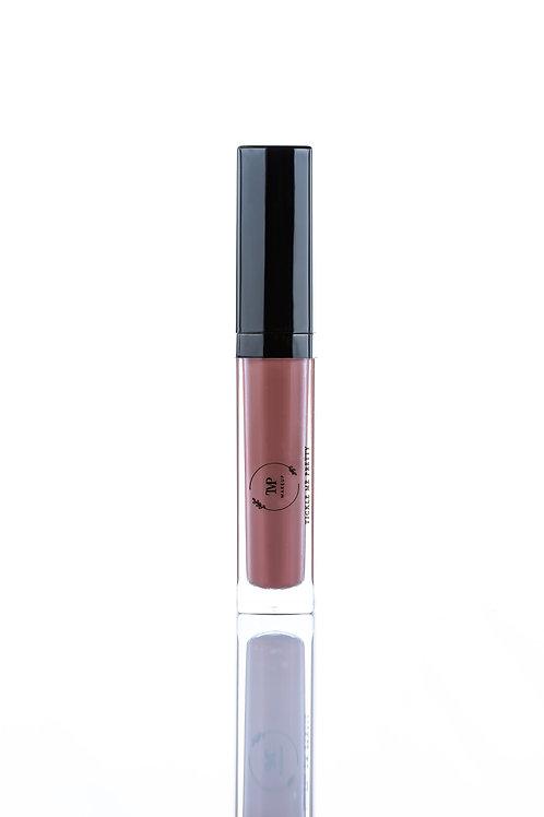 TMP - Chit Chat - Liquid Velvet Lipstick