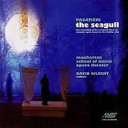 The Seagull Album Cover
