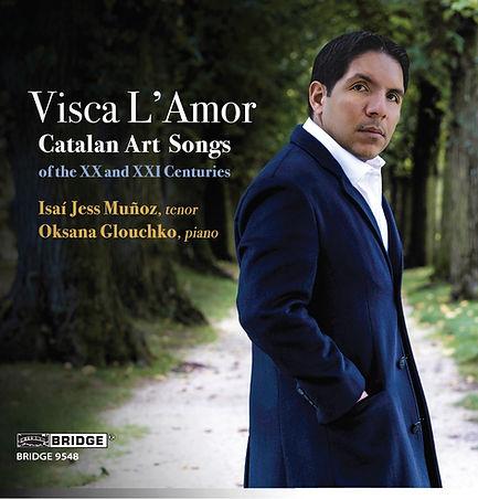 Visca L'Amor Album Cover