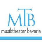 MusikTheater Bavaria Logo