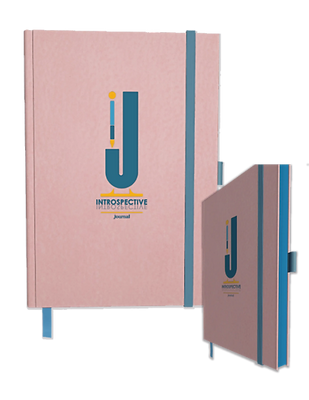 Introspective Journal Salmon