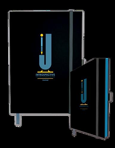 Introspective Journal Onyx