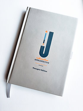 Introspective Journal Ash