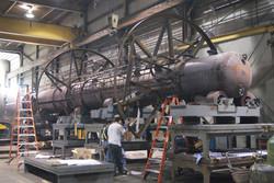 Carbon Steel Column