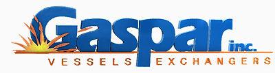Gaspar Inc. Quality Under Pressure