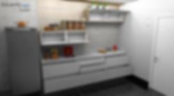 eduardo luizi - moveis planejados - cozinha kitchens