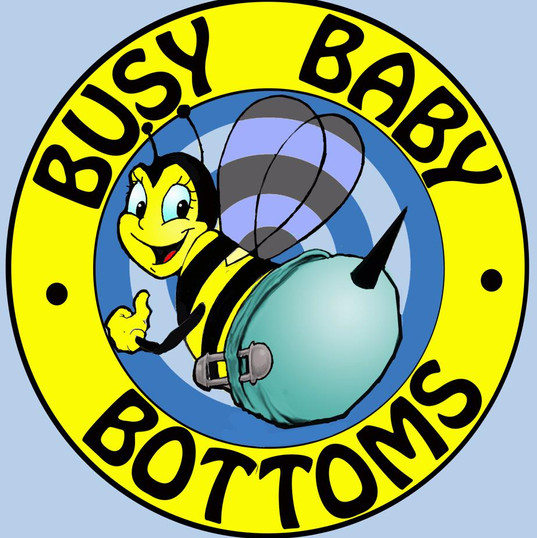 Busy Baby Bottoms
