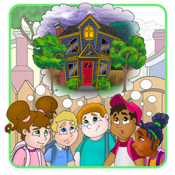 Haunted House - 3
