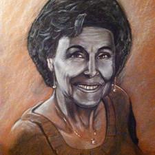 Grandma Gege