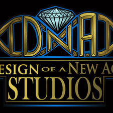 D.N.A-Logo
