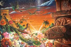 Quetzal Returns