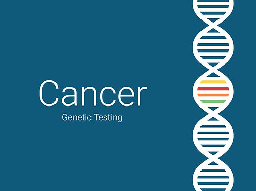 Genetic Cancer Test & Consultation