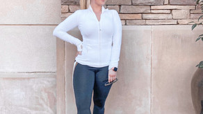 Daily Athleisure: A Way of Life!