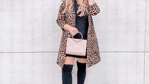The Perfect Outfit for Transitioning into Winter