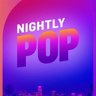 E! Nightly Pop