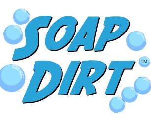 Soap Dirt Entertainment News