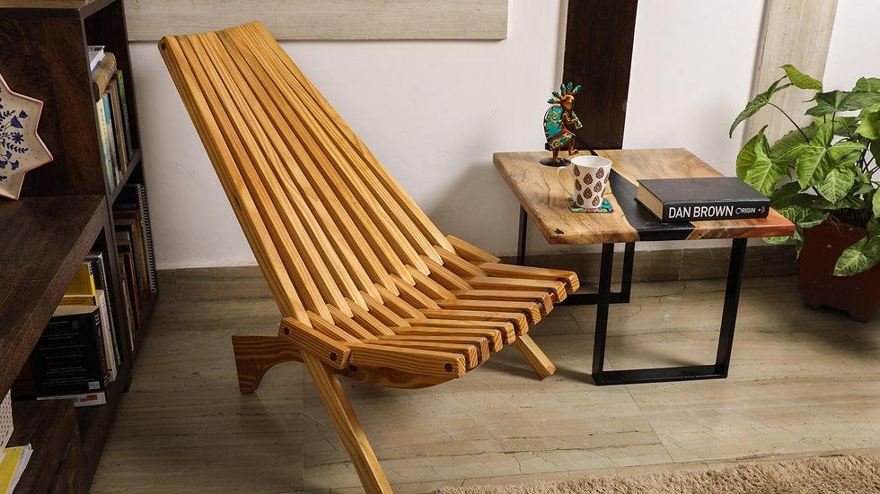 Kangaroo Folding Chair