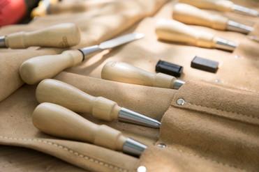 Chiseling Tools