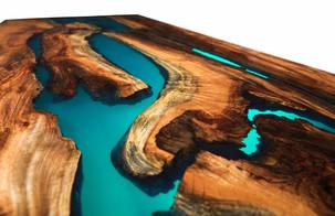 Terra Nova - closeup