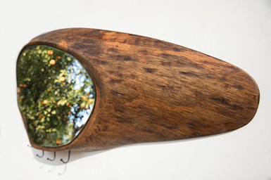 Birds Eye Mirror